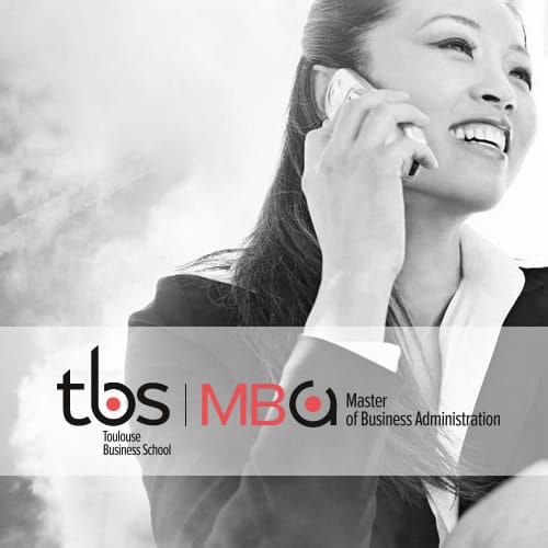Aerospace MBA - Toulouse Business School