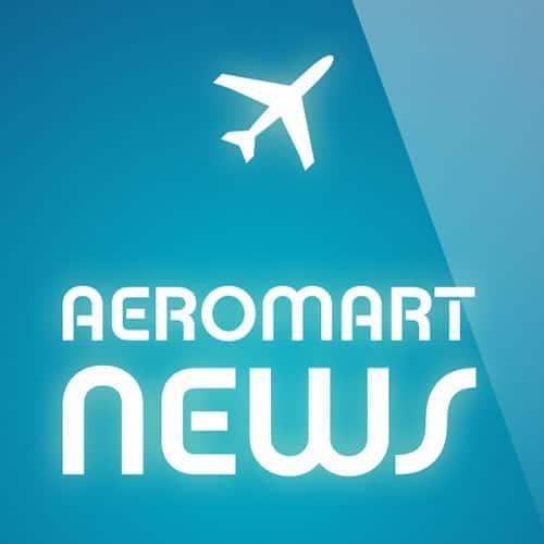 Portfolio Stéphane Razat Web designer Toulouse : Aeromart