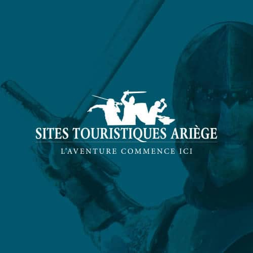 Portfolio Stéphane Razat Web designer Toulouse : Sites touristiques Ariège