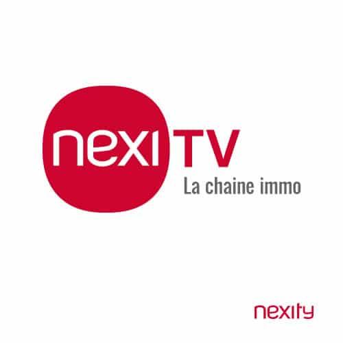 Portfolio Stéphane Razat Web designer Toulouse : NexiTV