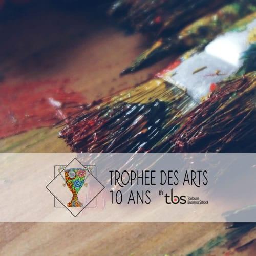 Trophée des Arts