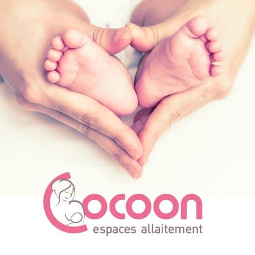 cocoon allaitement