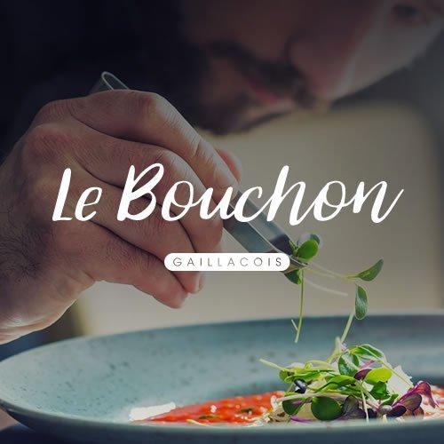 Restaurant Le Bouchon Gaillacois
