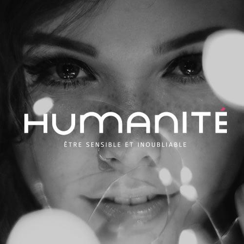 Webdesigner freelance à Toulouse - Agence de communication Humanité