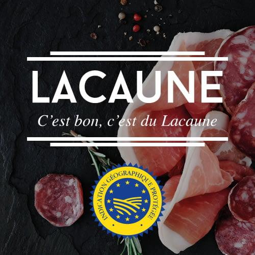 Les salaisons de Lacaune