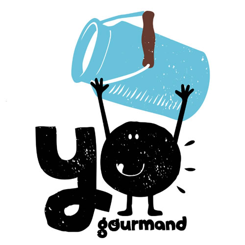 Webdesigner freelance à Toulouse - Yo Gourmand